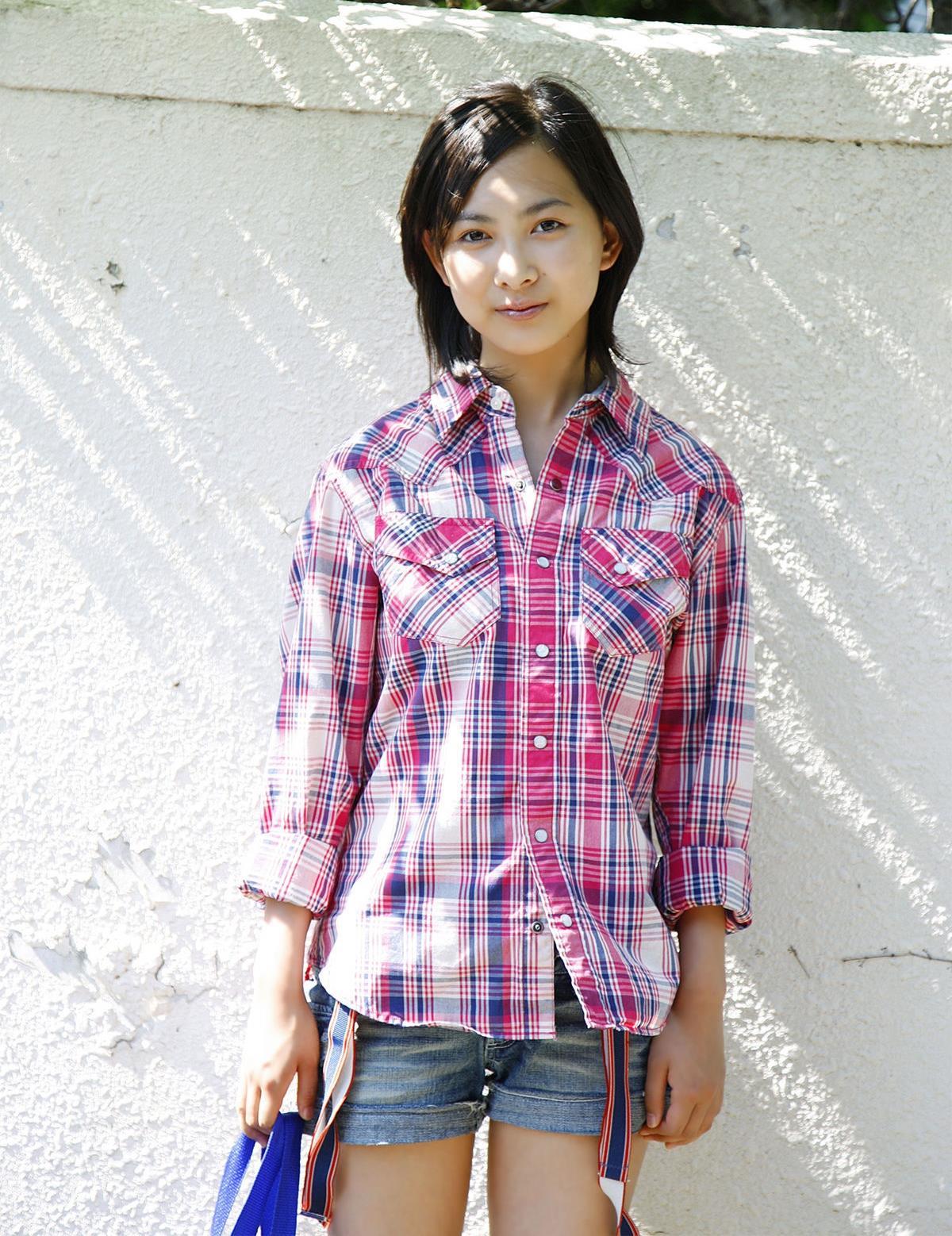 Mitsuki Tanimura Nude Photos 36