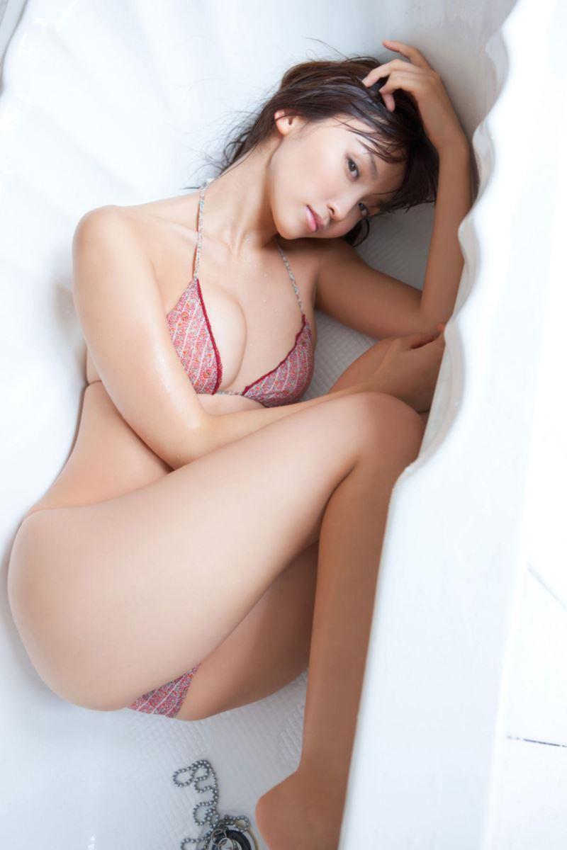 吉木りさ セクシー画像 53