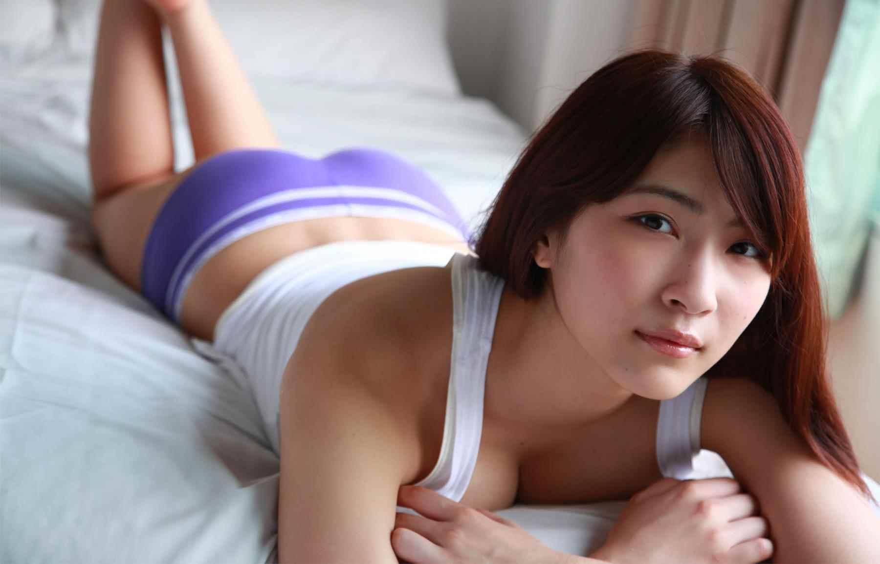 護あさな エロ画像 48