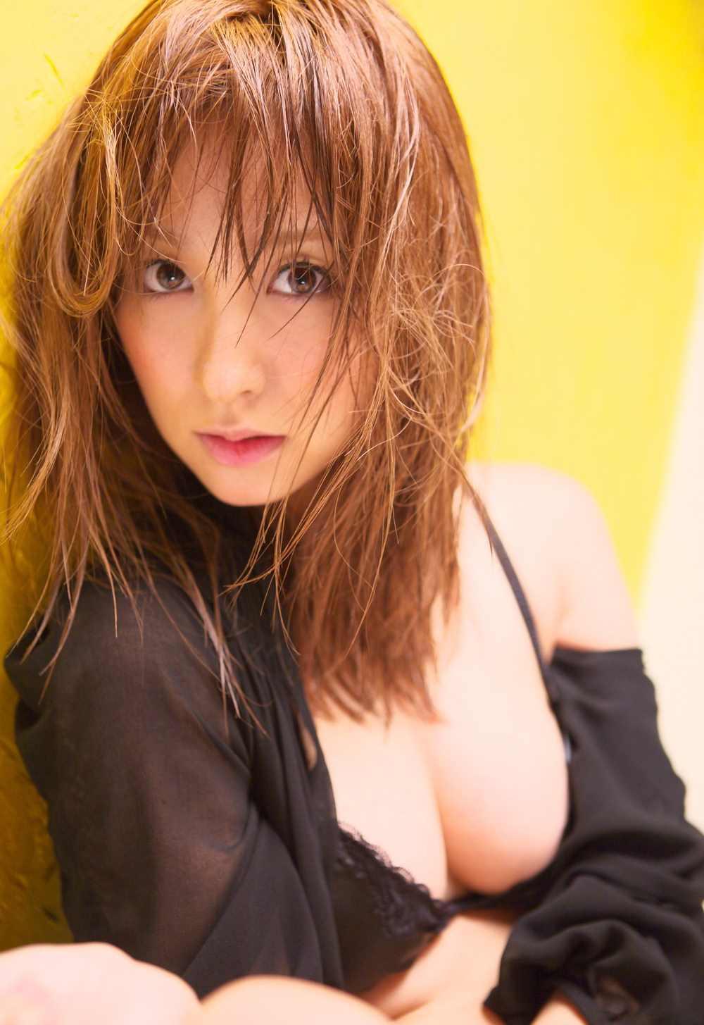 木口亜矢 水着コスプレ画像 56