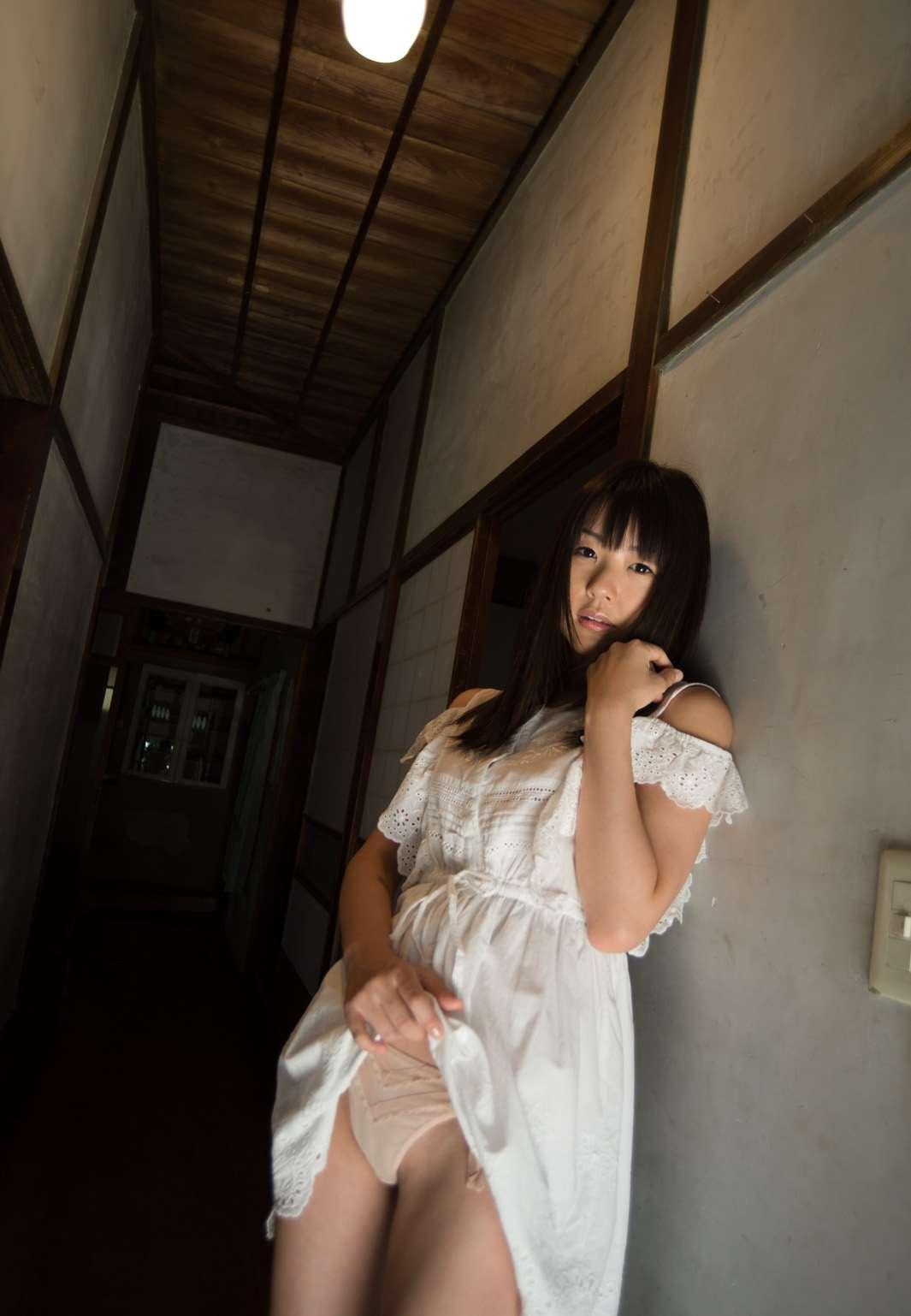 つぼみ (AV女優) ヌード画像 13