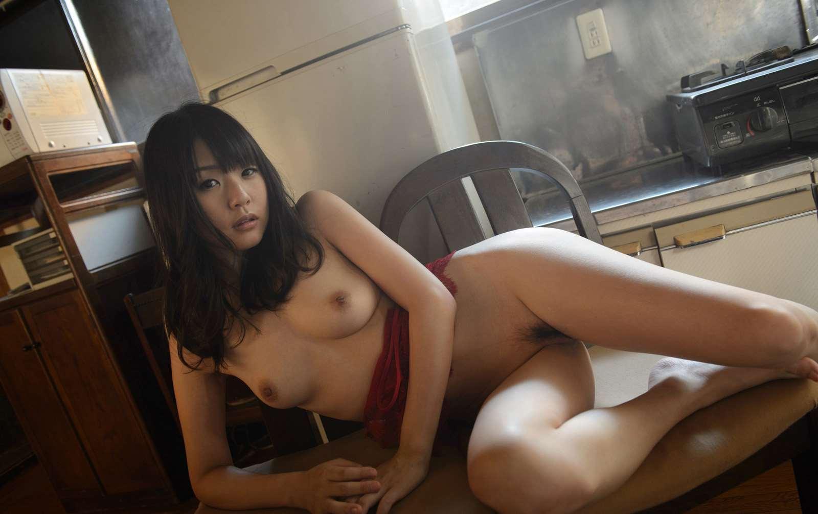 つぼみ (AV女優) ヌード画像 118