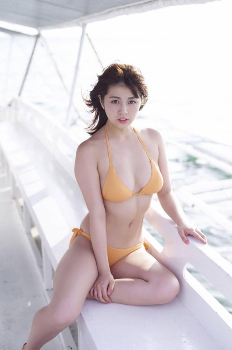 柳ゆり菜 画像 12