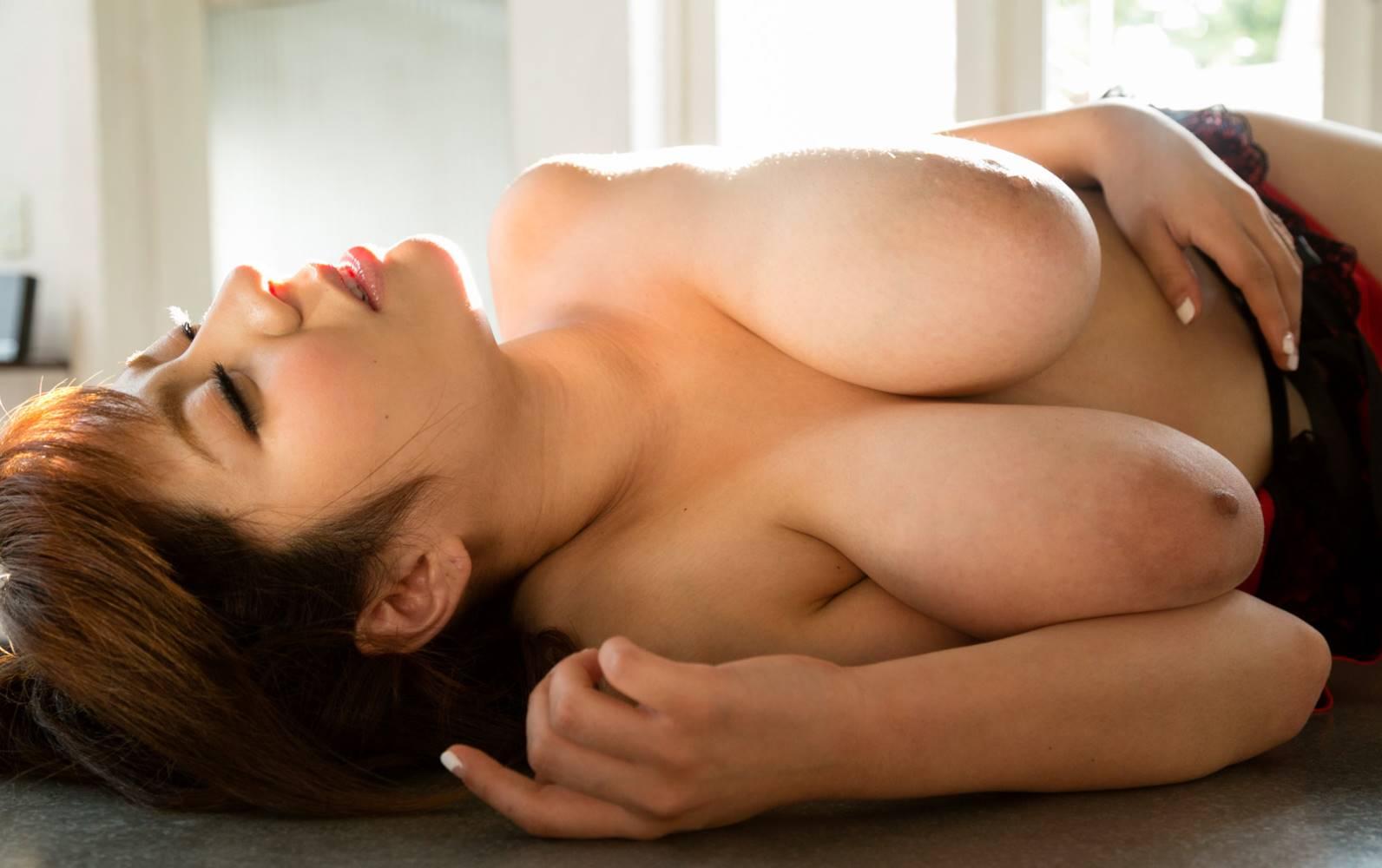 新山らん ヌード画像 56