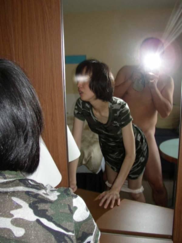 素人が自分達でハメ撮りしたセックス画像
