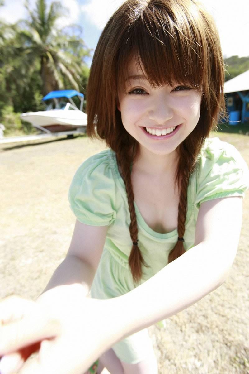 中島愛里 エロ画像 4