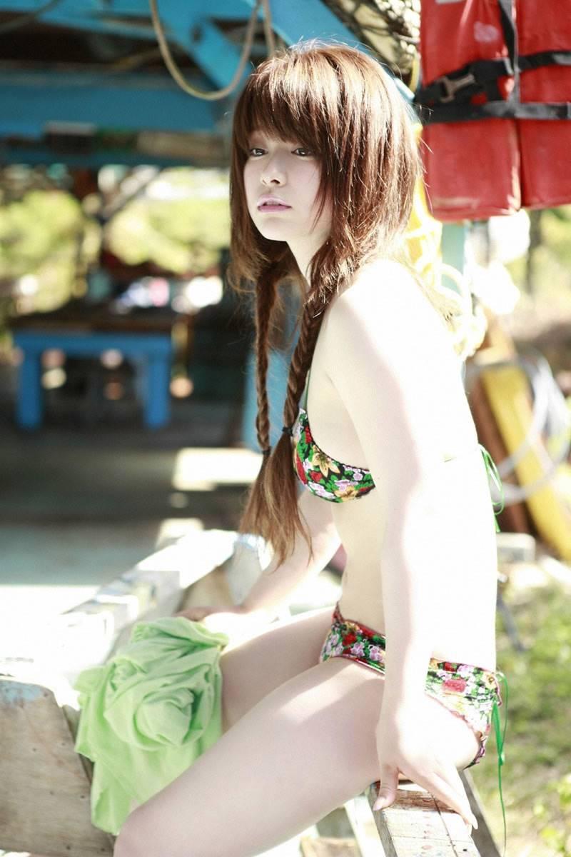 中島愛里 エロ画像 23