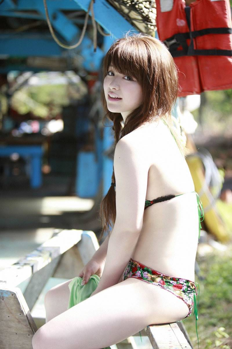 中島愛里 エロ画像 29