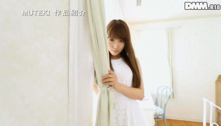 三上悠亜(鬼頭桃菜)最新作AV画像 46