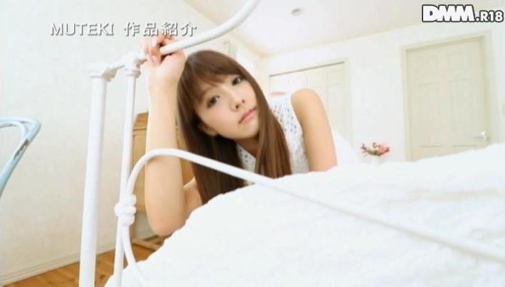 三上悠亜(鬼頭桃菜)最新作AV画像 51