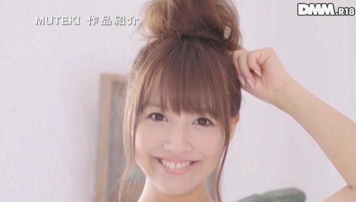 三上悠亜(鬼頭桃菜)最新作AV画像 54