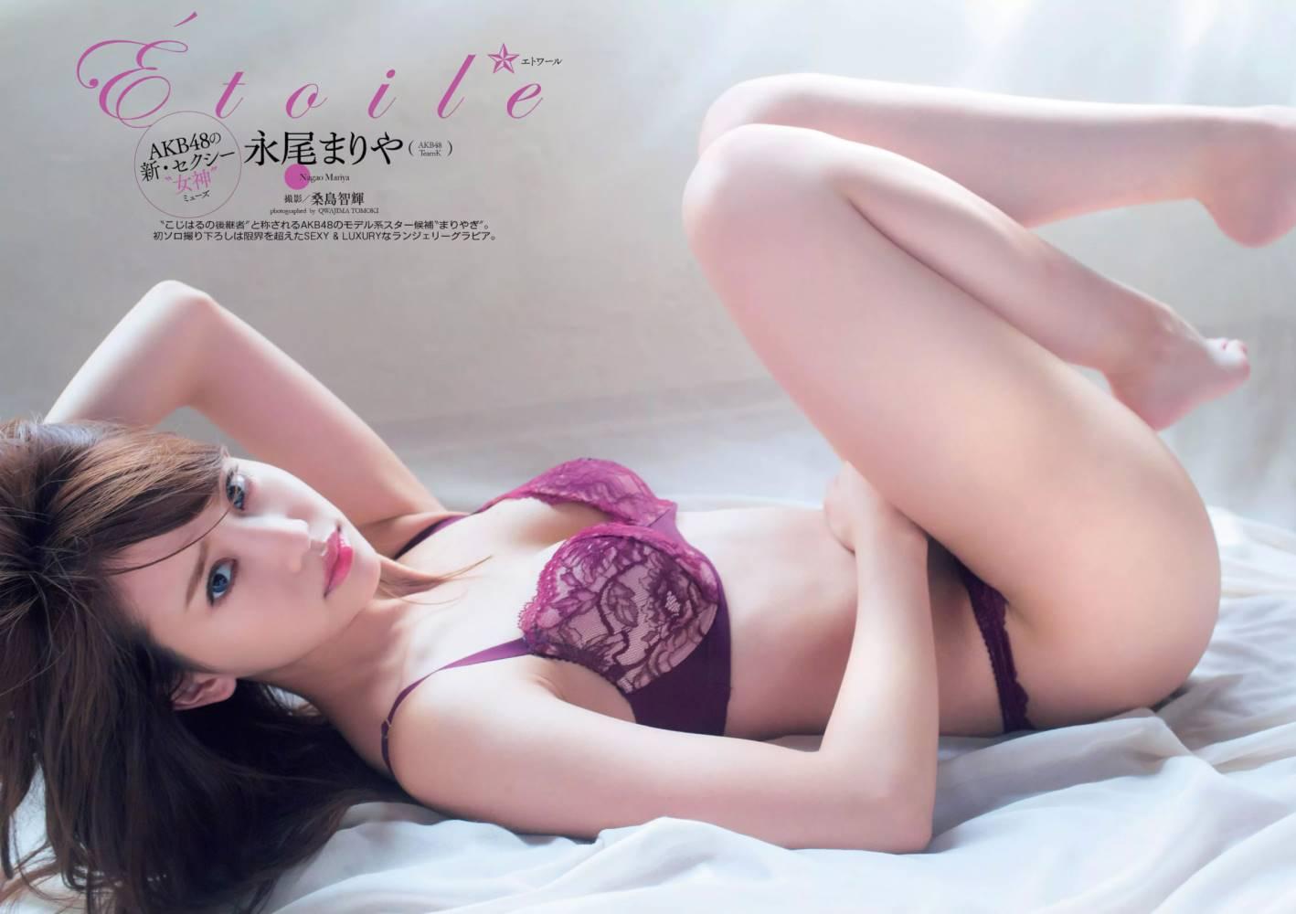 永尾まりや(AKB48)画像 66