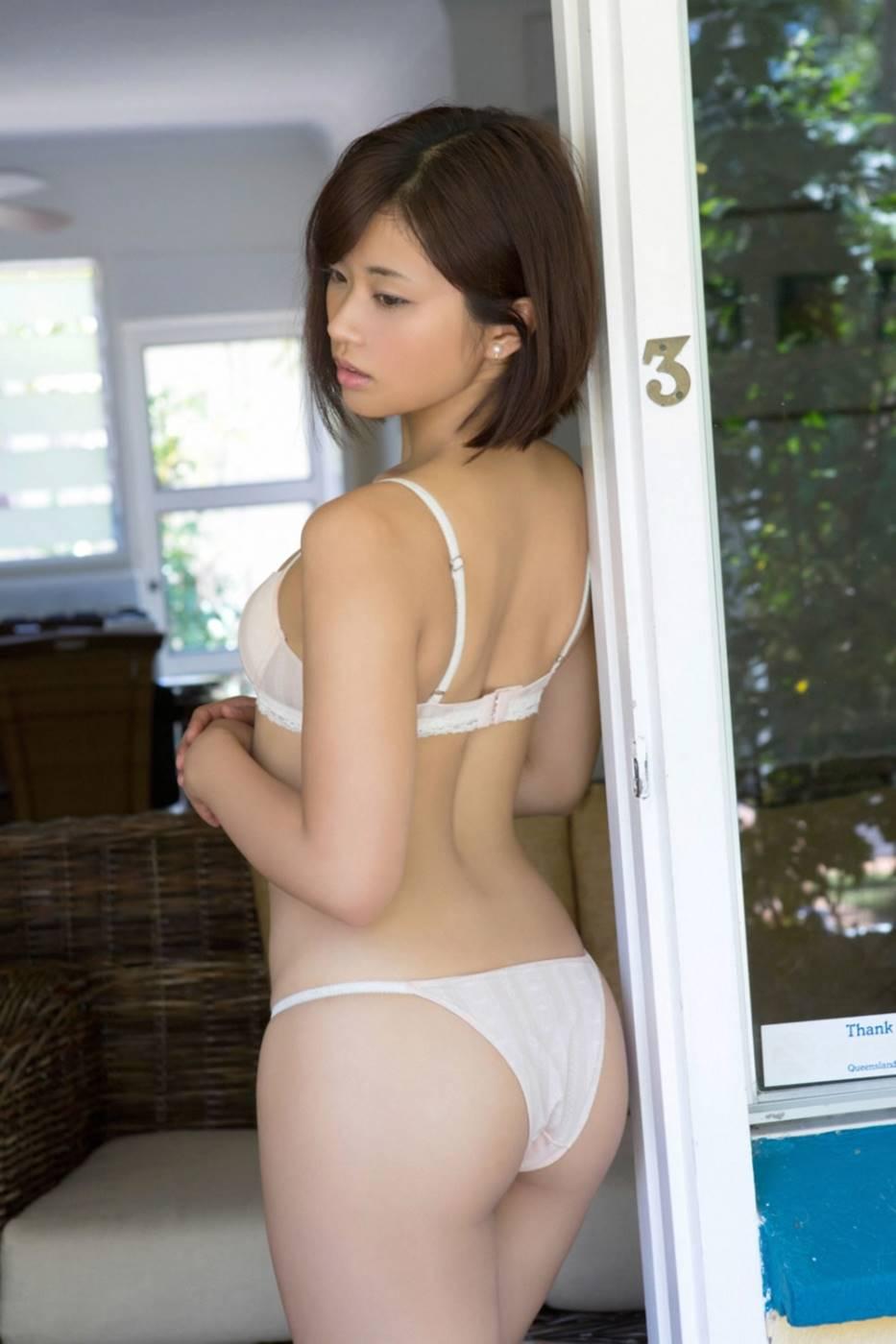 安枝瞳 エロ画像 20