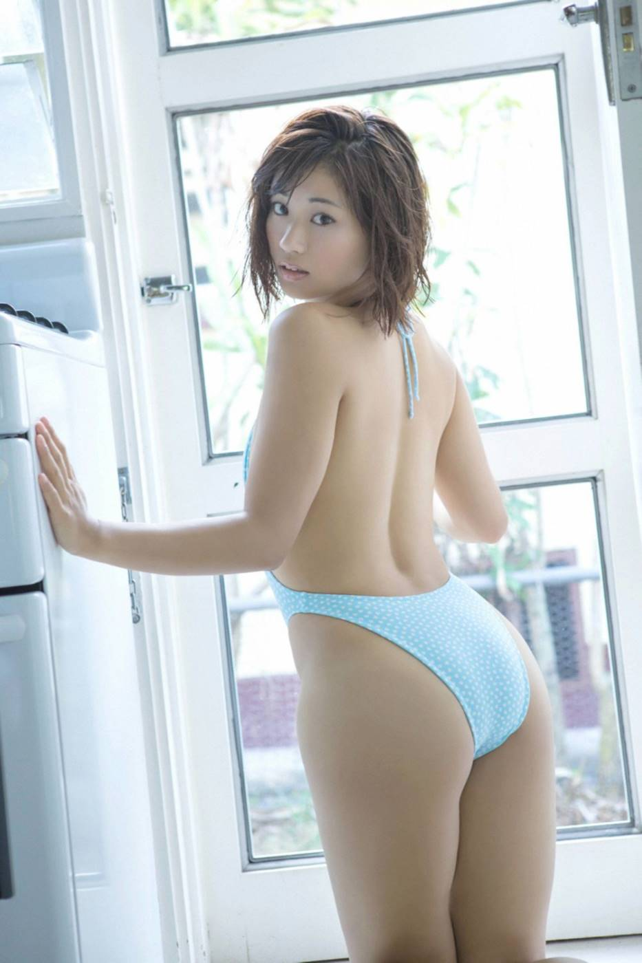 安枝瞳 エロ画像 29
