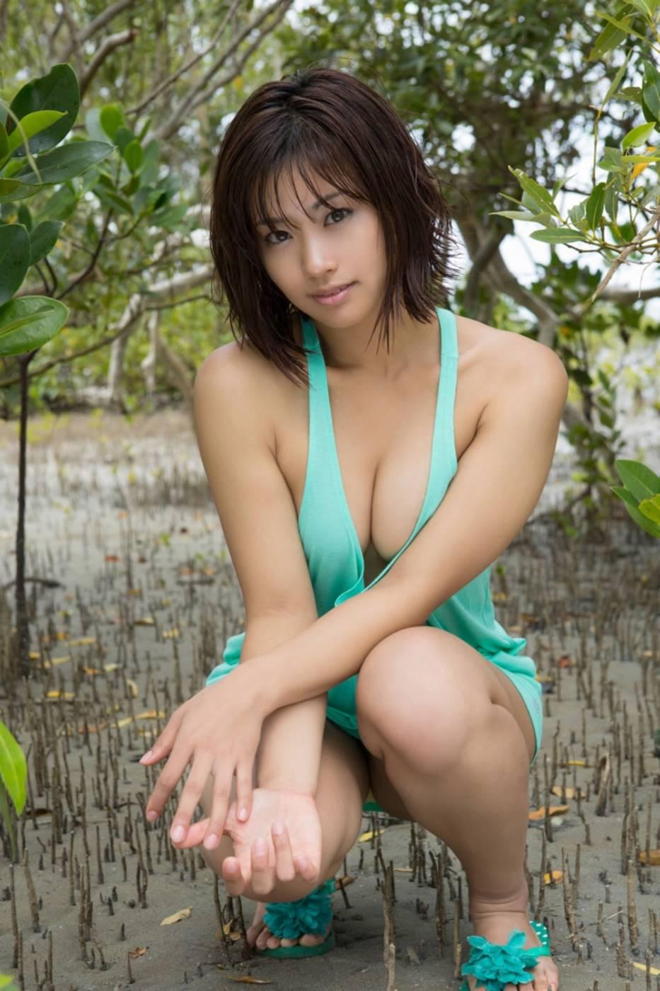 安枝瞳 エロ画像 43