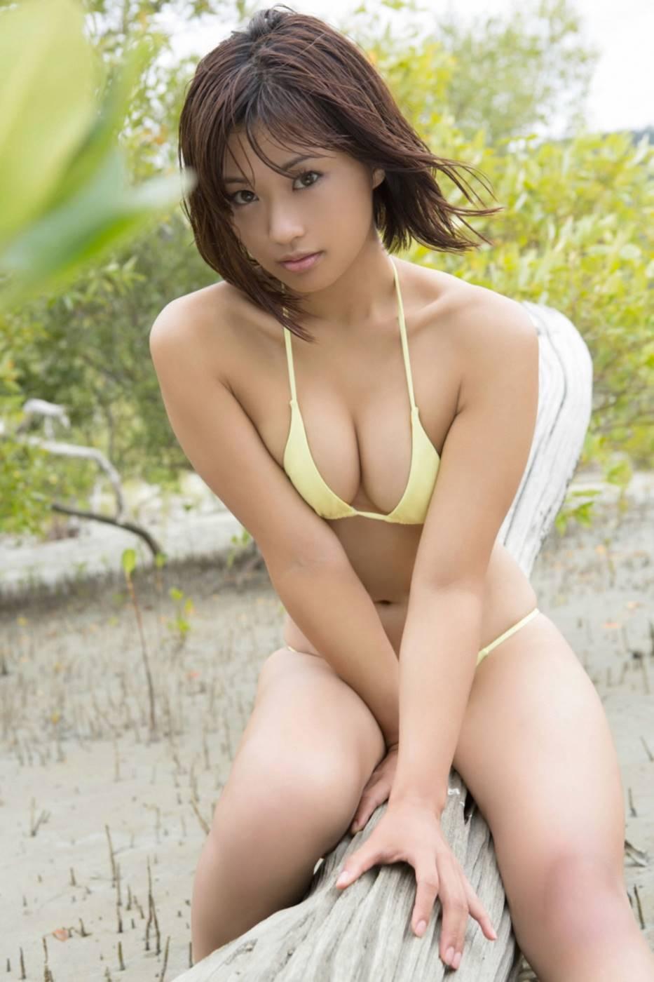 安枝瞳 エロ画像 46
