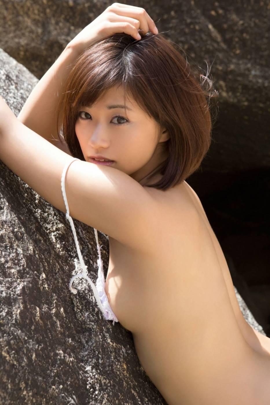 安枝瞳 エロ画像 51