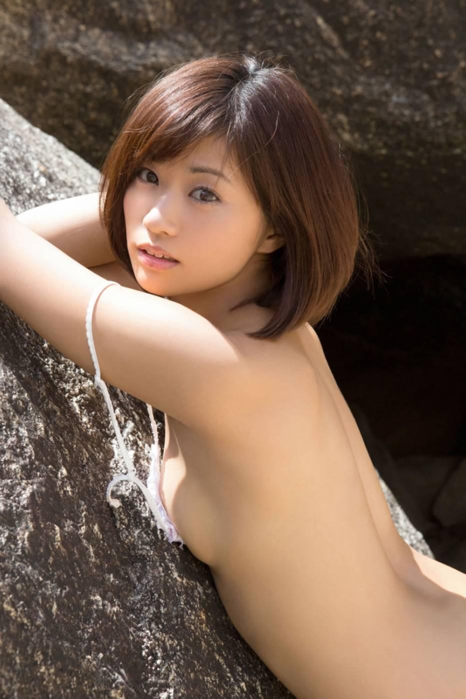 安枝瞳 エロ画像 52