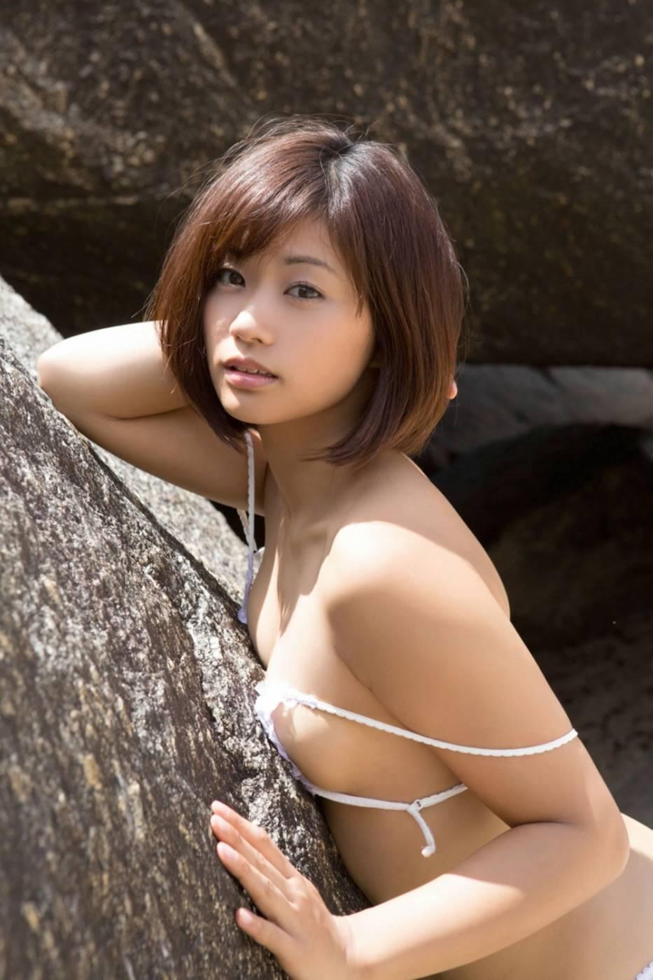 安枝瞳 エロ画像 53