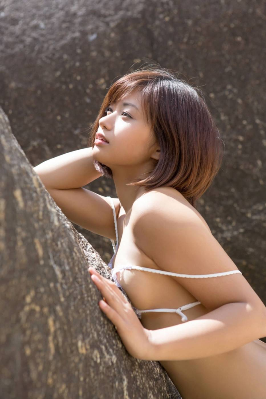 安枝瞳 エロ画像 54