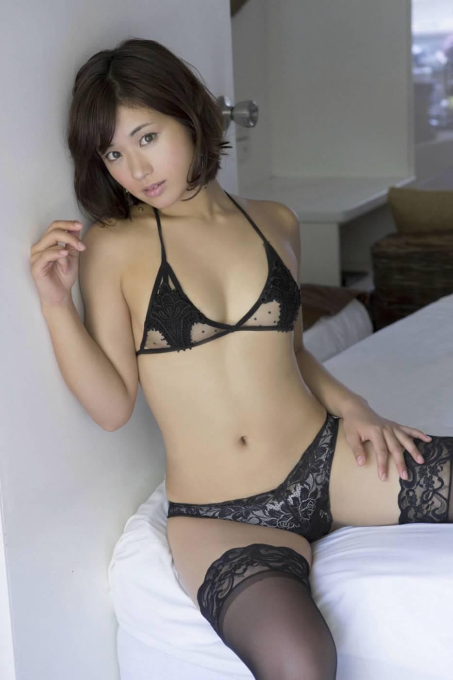 安枝瞳 エロ画像 80
