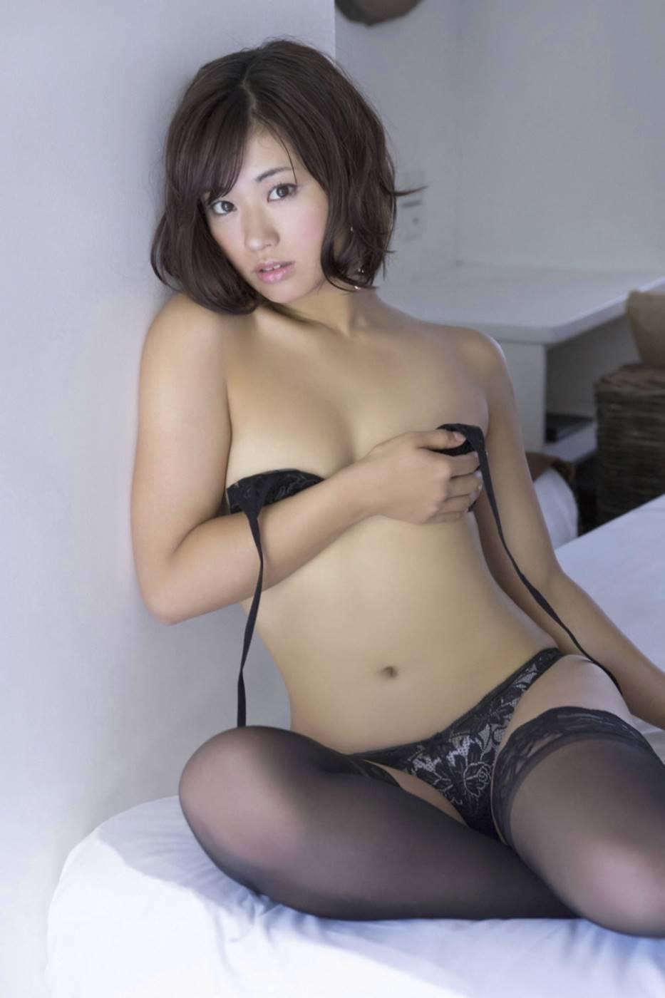安枝瞳 エロ画像 85