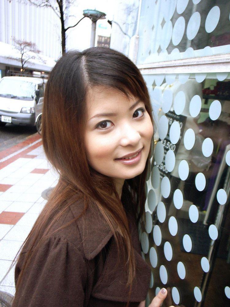 茶色コーデが可愛い女子大生の素人ハメ撮り画像 7