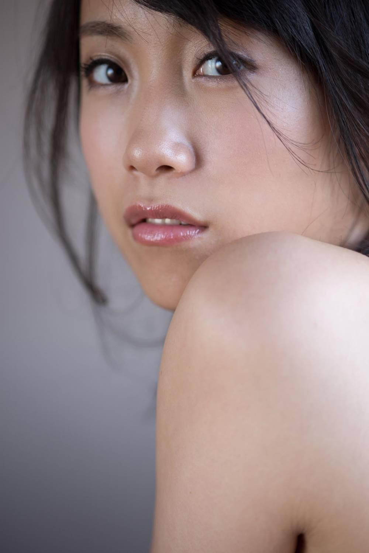 長瀬麻美 元人気グラドルのデカ乳輪ヌード画像