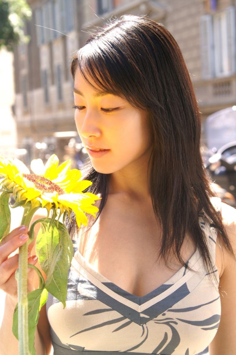 佐藤寛子 エロ画像 97