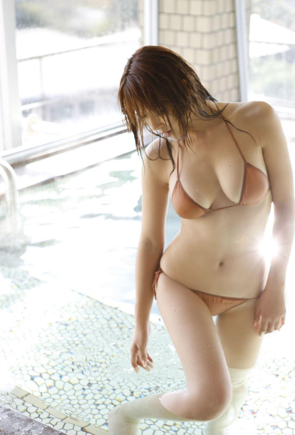 手島優 エロ画像 37