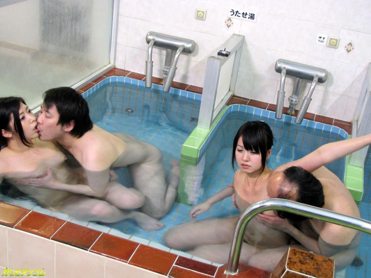 朝倉ことみ セックス画像 16