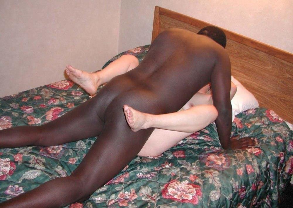 デカマラ黒人セックス画像 19