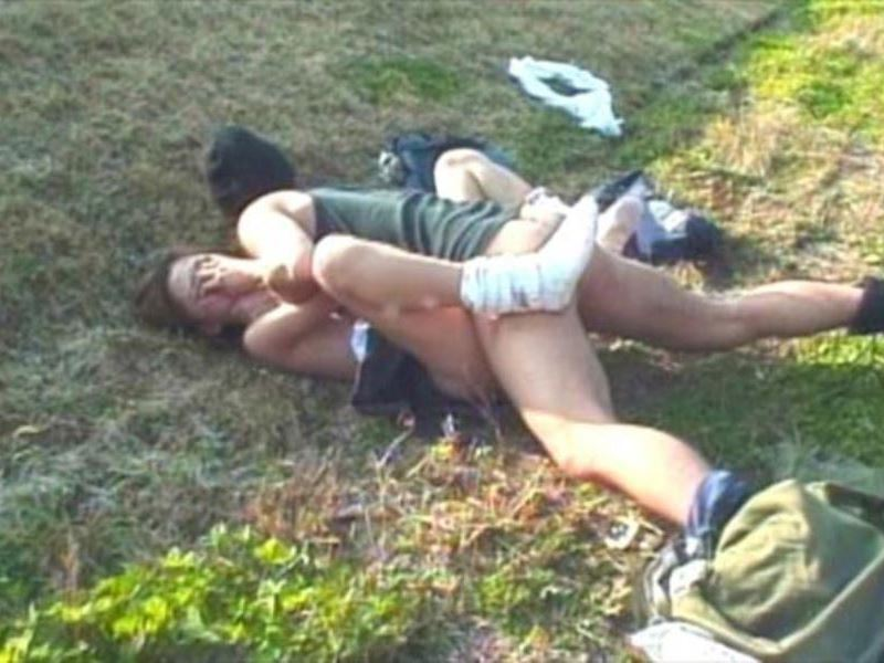 強姦・レイプ画像 18
