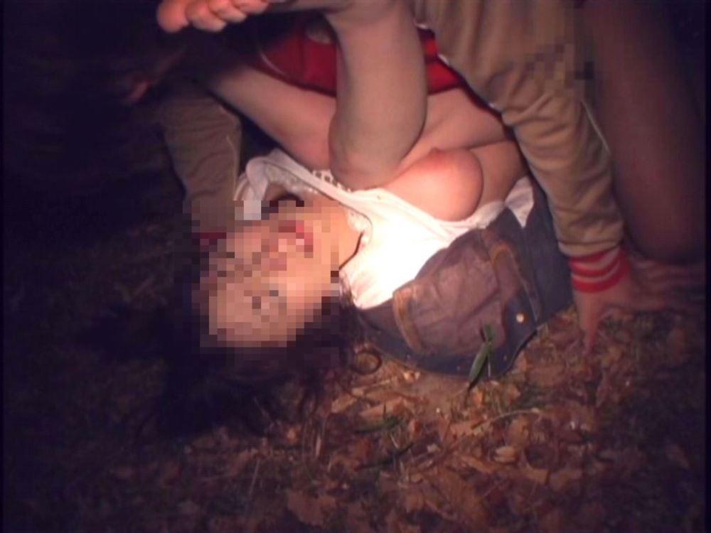 強姦・レイプ画像 32