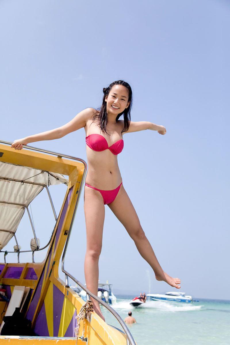 高嶋香帆 画像 54