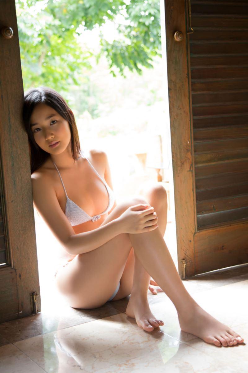 高嶋香帆 エロ画像 8
