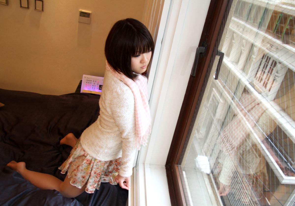 日向優梨 SEX画像 34