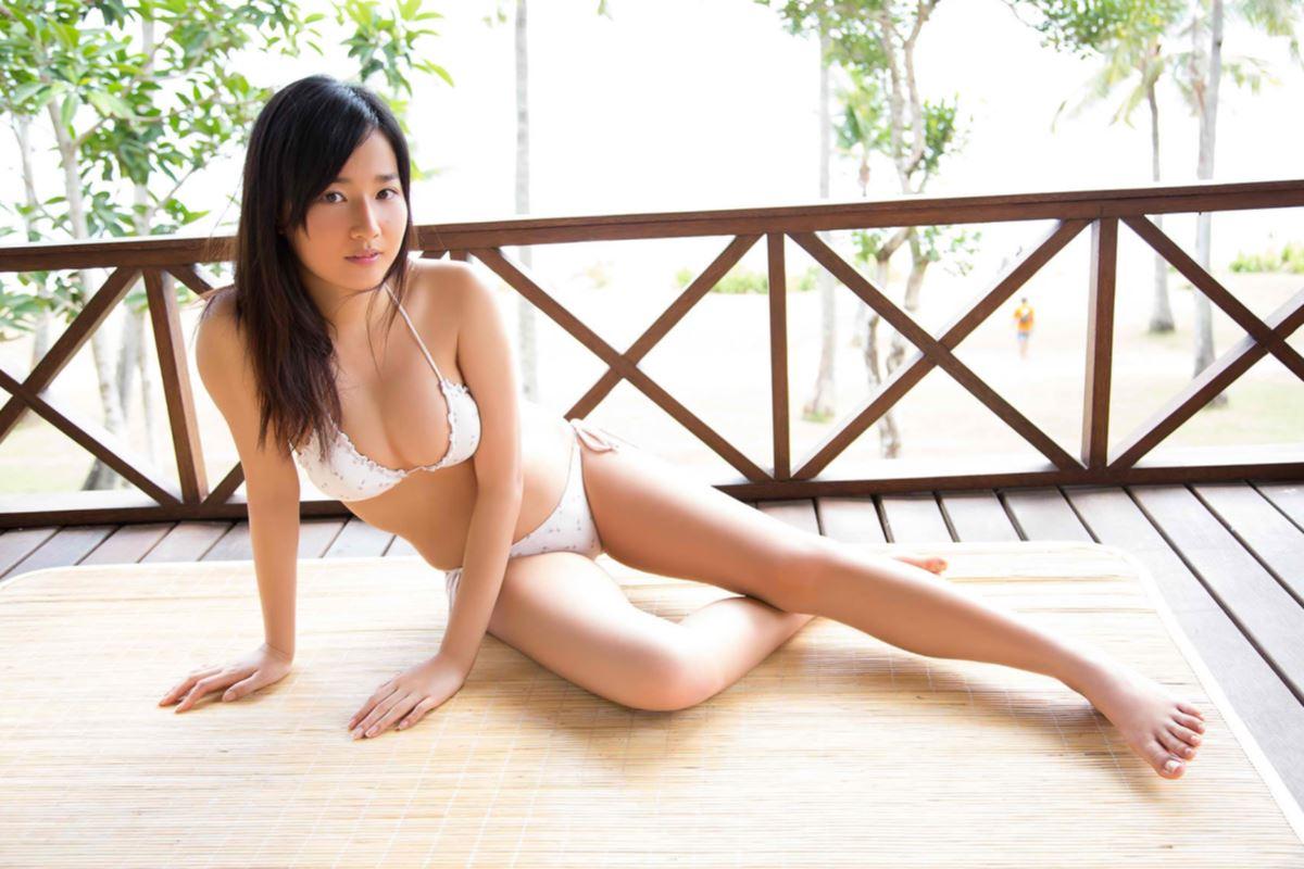 高嶋香帆 セクシー画像 73