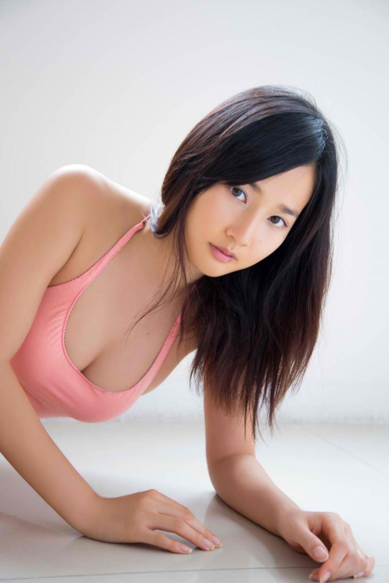 高嶋香帆 セクシー画像 77