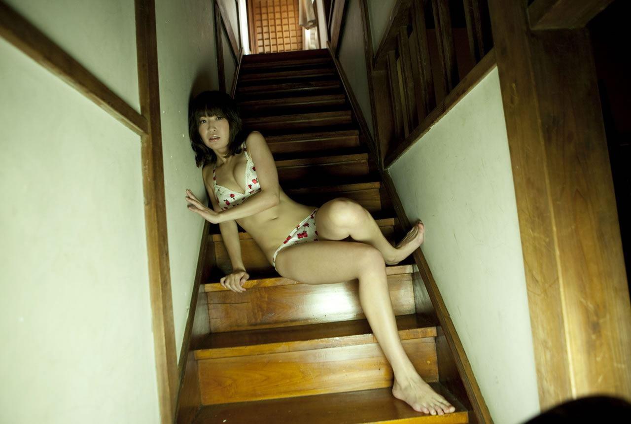 小野真弓 セクシー画像 13
