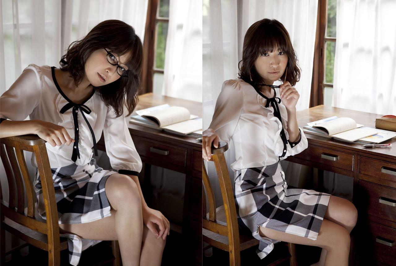 小野真弓 セクシー画像 29