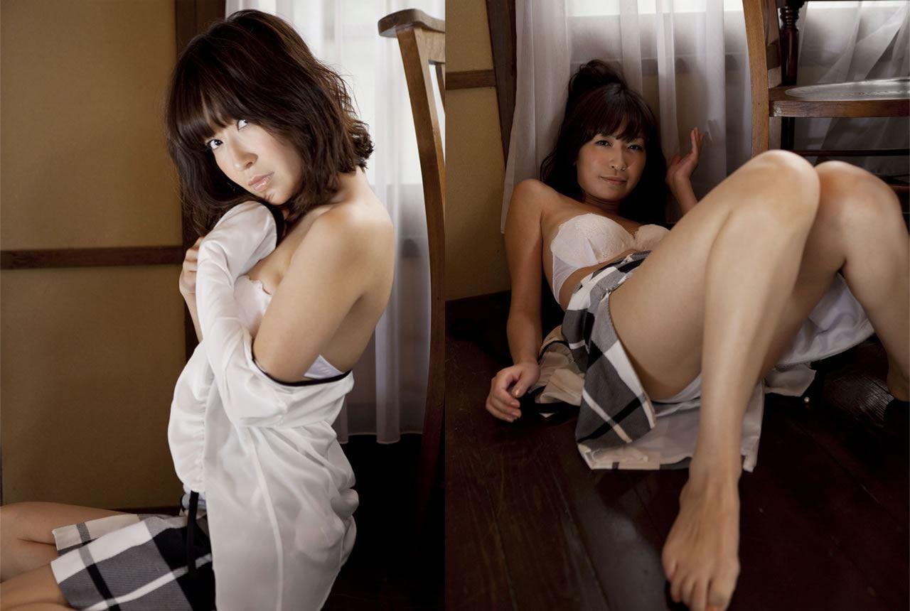 小野真弓 セクシー画像 34