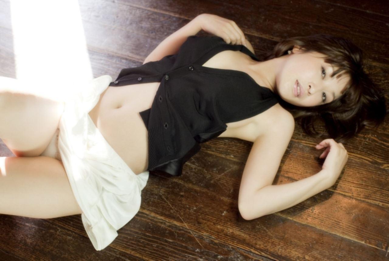 小野真弓 セクシー画像 56
