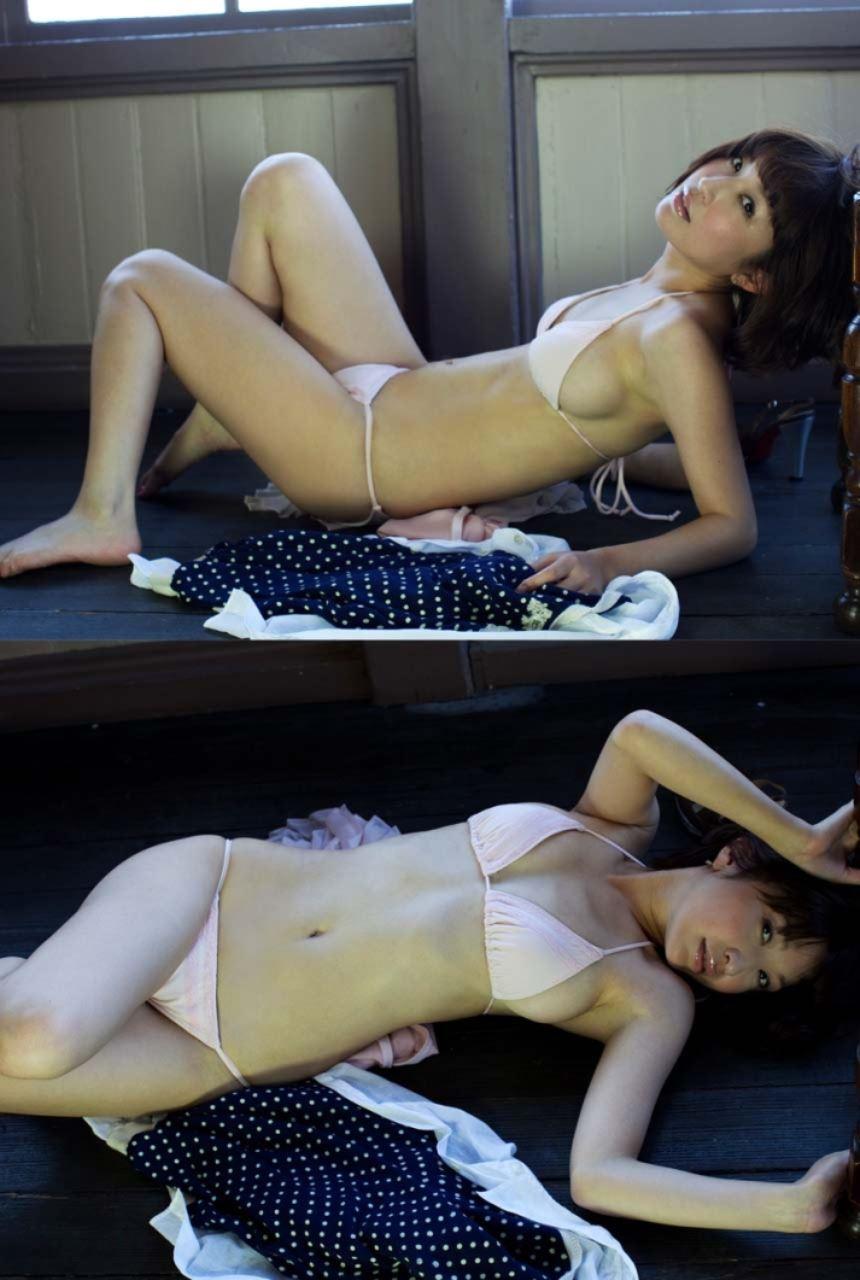 小野真弓 セクシー画像 66