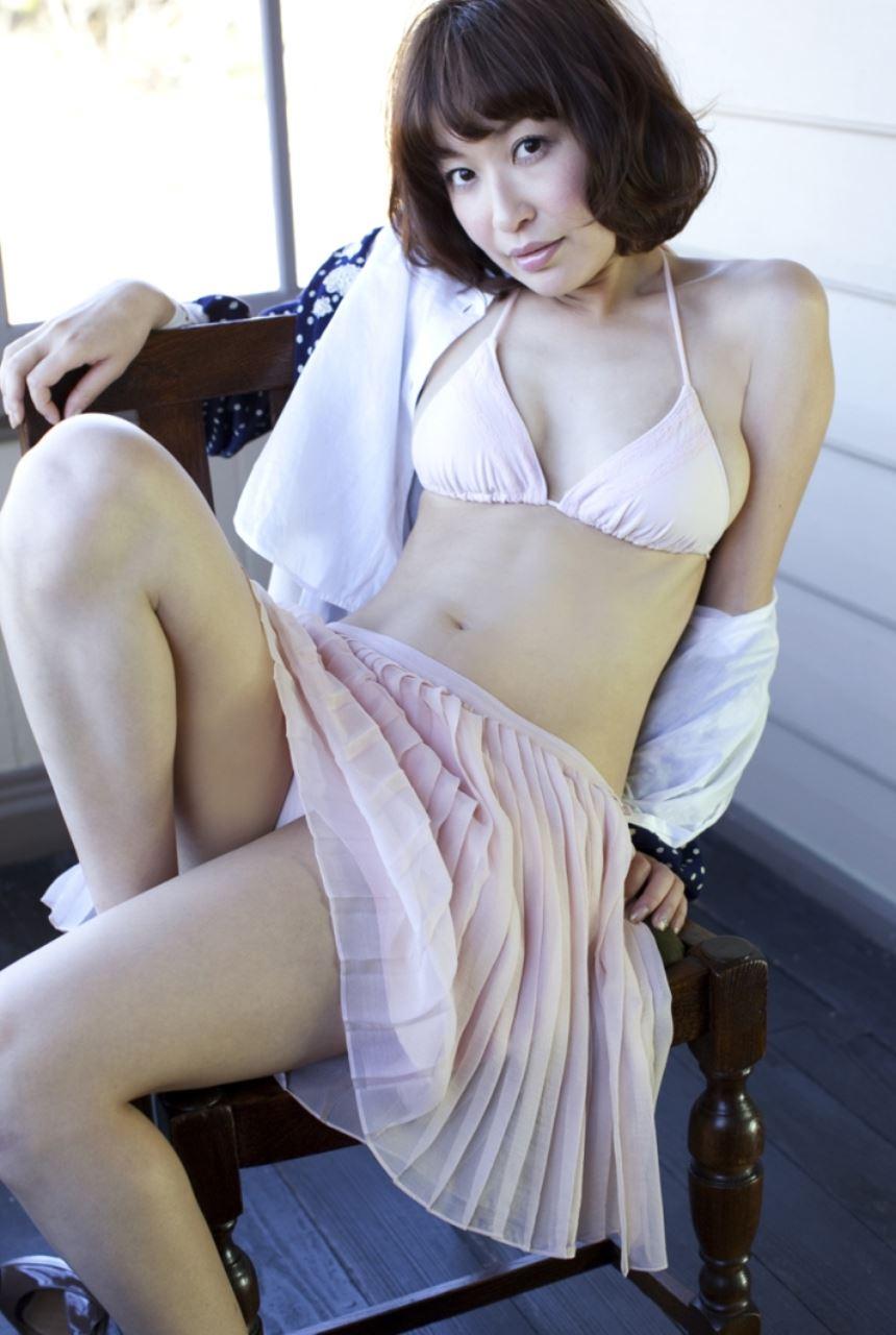 小野真弓 セクシー画像 68