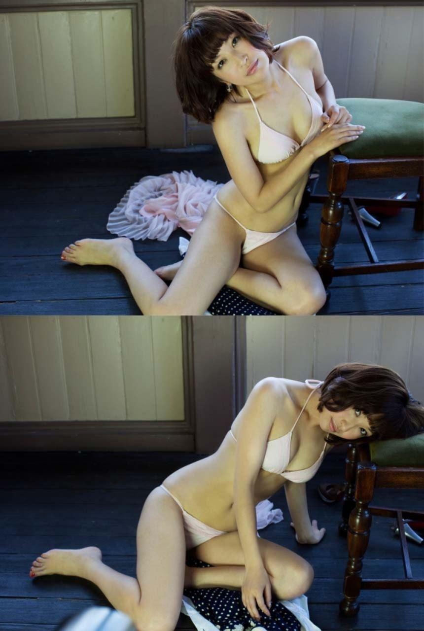 小野真弓 セクシー画像 69