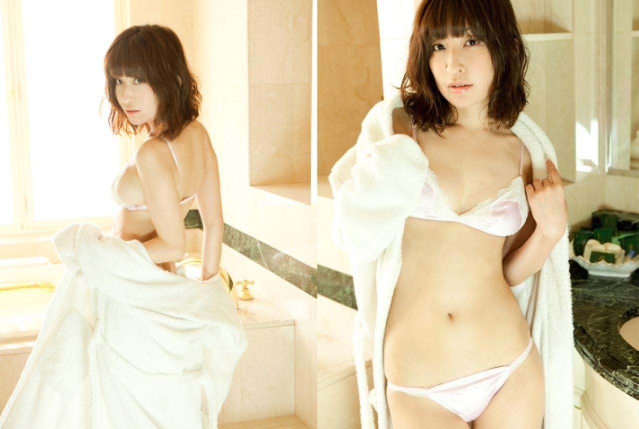 小野真弓 セクシー画像 77