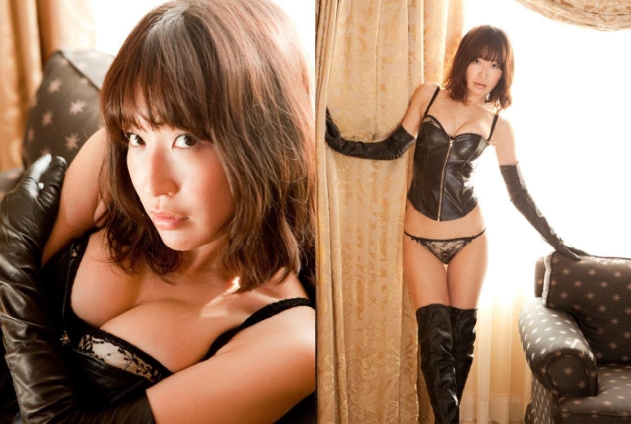 小野真弓 セクシー画像 83