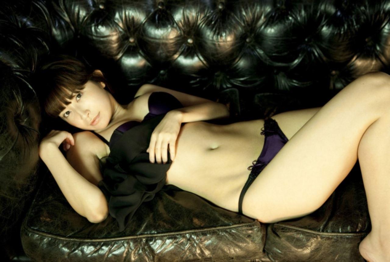 小野真弓 セクシー画像 107