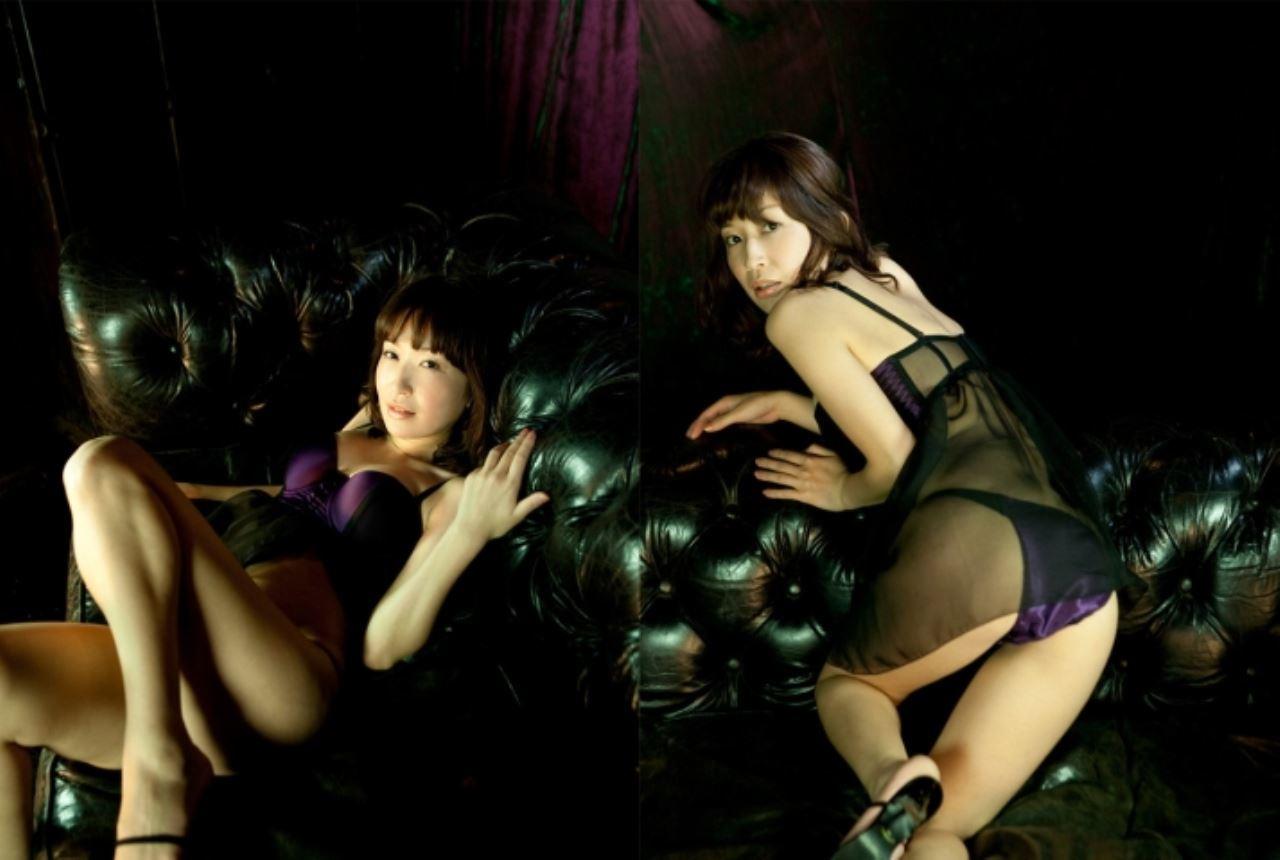 小野真弓 セクシー画像 108